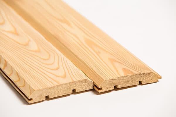 Timber imitation